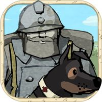 Valiant Hearts: The Great War by Ubisoft