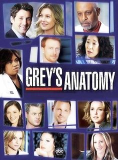 iPhone wallpapers, Grey's anatomy and Anatomy on Pinterest