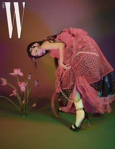 "bucheon electric generator — Sulli ♡ 'W Korea' Magazine 2018 October Issue ""A. Fashion Photography Inspiration, Editorial Photography, Fashion Shoot, Editorial Fashion, Photoshoot Concept, Pose Reference Photo, Aesthetic People, Sulli, Mode Inspiration"