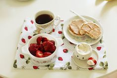 via 365 days of breakfast ++ camilla sundberg