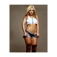 An image of Britney Spears ❤ liked on Polyvore