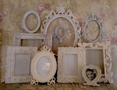 Best shabby chic room howto images in