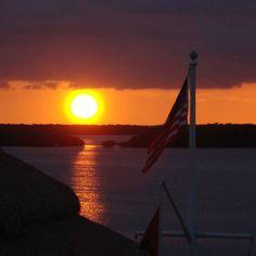 T'was a taste of heaven - Islamorada, Florida Keys