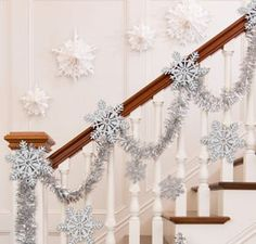 Winter Wonderland Theme Party - Winter Wonderland Decorations - Party City                                                                                                                                                                                 More