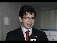 Randolfe aciona PF para identificar autor de áudio falso — Senado Federal - Portal de Notícias