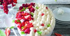 Fruit Salad, Tiramisu, Cheese, Food, Fruit Salads, Essen, Meals, Tiramisu Cake, Yemek