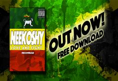 LOVE AND FIGHT: NEW ALBUM BY NEEKOSHY - RISING TIME - Official Site