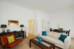 Beautifull 1 bed flat to rent,76 Redcliffe Gardens « Flats and apartments to rent Loot.com