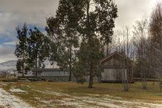 Galería - Casa de huéspedes Wakatipu / Team Green Architects - 7
