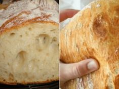 Savoury Dishes, Food Dishes, Bread Recipes, Cooking Recipes, Bread Dough Recipe, Czech Recipes, Bread And Pastries, Food 52, Pumpkin Recipes