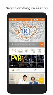 #search #anything #anywhere #Keettoo #app