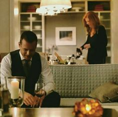 #darvey  Married much?!