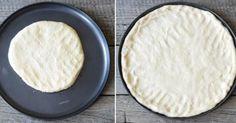 Czy jest tu ktoś, kto nie lubi pizzy? Jeśli nawet tak, to jestem pewien, że są to nieliczne wyjątki. Mamy dzisiaj dla Was świetny przepis na ciasto na pizzę. Jego autorką jest Magda Gessler. Ciasto jest pyszne i bardzo proste w przygotowaniu. Dlaczego jednak jest takie niezwykłe? Jeśli zrobi