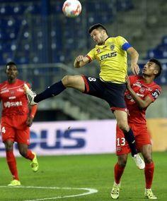 Le FC Sochaux version Albert Cartier donne sa première représentation ce soir. Le contrat à honorer tombe sous le sens. Refaire un match aussi solide ...