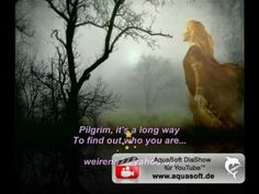 PILGRIM FROM ENYA - YouTube