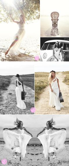 Trendy Wedding, blog idées et inspirations mariage chic et bohème. French Wedding Blog & European wedding blog