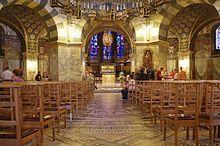La Cappella Palatina di Aquisgrana