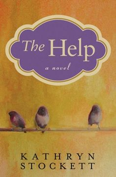 #SecondChance: The Help by Kathryn Stockett--Please, don't let those 464 pages intimidate you. Go inside the lives of African American housemaids in the early '60s, and the lives of those who mistreat them.