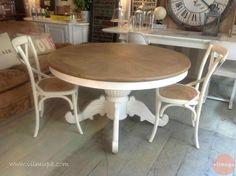 mesa comedor redonda                                                                                                                                                                                 Más