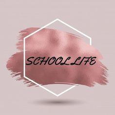 #schoollife #school #instagram #icon #icones Cute Girl Wallpaper, Cute Disney Wallpaper, Wallpaper Iphone Cute, Instagram Logo, Instagram Feed, Pink Glitter Background, Medical Wallpaper, School Icon, Insta Icon