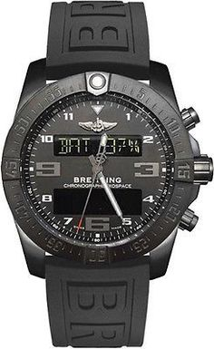 BREITLING PROFESSIONAL EXOSPACE B55 CONNECTED WATCH VB5510H1-BE45-263S