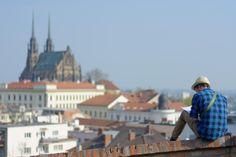 Brno, Czech Republic by Benoit Larochelle on 500px