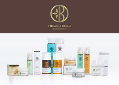 Sophia Georgopoulou | Design - Theano Bella packaging design blog World Packaging Design Society│Home of Packaging Design│Branding│Brand Design│CPG Design│FMCG Design