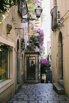 Taormina #Taormina