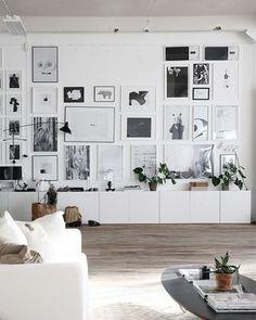 Exagerada o minimalista? Eis a questão... #inspiração
