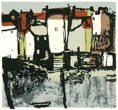 Rosemary Vanns - Harbour Houses