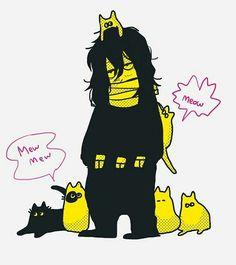 Sir Crocodile, Shouta Aizawa, Buko No Hero Academia, Manga Boy, Cute Drawings, Chibi, Batman, Kawaii, Fan Art