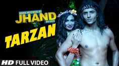 """Tarzan"" song from the movie ""Kuku Mathur Ki Jhand Ho Gayi"" starring Siddharth Gupta, Ashish Juneja  Simran Kaur Mundi. It is composed by Parichay and sung by Anu Malik  Anmol Malik. Watch Full video http://www.onlinevideosongs.com/2014/07/tarzan.html"
