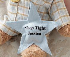 steiff Bedtime Bear, Personalised  Steiff  http://www.comparestoreprices.co.uk/soft-toys/steiff-bedtime-bear-personalised.asp