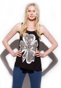 Lauren Moshi - Clover Lily Swing tank...ordered :o)