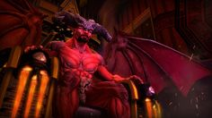 saints row gat out of hell for large desktop 1920x1080