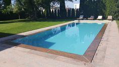 Überlaufbecken von Pool Oase nahe Wiener Neustadt Outdoor Decor, Home Decor, Small Fruit Trees, Plunge Pool, Tree Planting, Environment, House Design, Outdoor, Homemade Home Decor