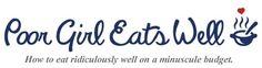 eat well on a budget by StarMeKitten