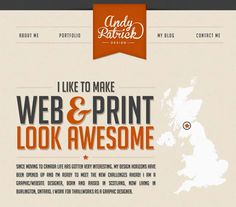 7 Amazing Web Design Trends in 2013 – Are You Following Any? | webexpedition18