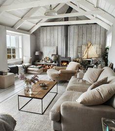Dreamy Summer Beach Cottages