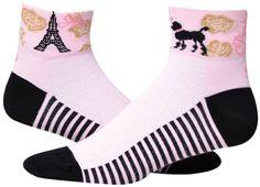 SOS Paris Socks