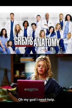 This happened to me last summer. It is possible to watch 9 seasons of Grey's in less than to weeks. Team no sleep!