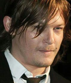 Younger Mr. Reedus