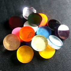 1000 images about arts crafts supplies techniques on for Glass discs for crafts