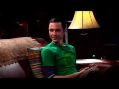 Operant Conditioning on the Big Bang Theory