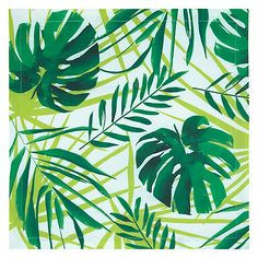 Buy John Lewis La Selva Napkins, Set of 4 Online at johnlewis.com