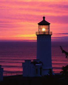 lovin' this sunset