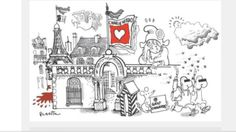 Le dessin de @plantu dans Le Monde cet après-midi. #CharlieHebdo