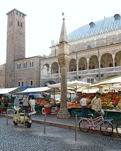Peronio, Padova, Italy 2012