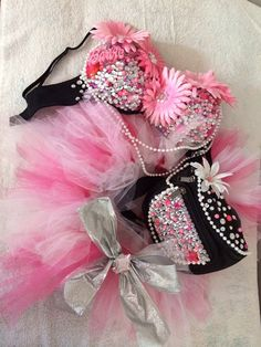 PLUR Barbie Complete Outfit *Updated  on Etsy, $150.00