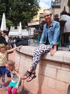 Hauptstadtmutti - stylish mom - Erstmal Urlaub